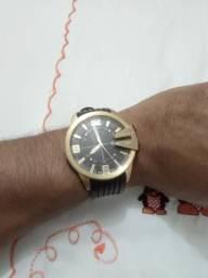 Relógio original troco em celular moto g 3