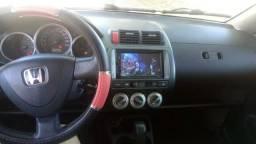 Honda Fit Automático - 2006