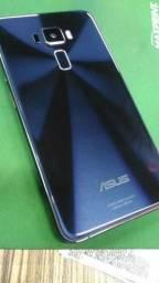Asus Zenfone3 3gb de ram 32gb completo