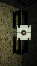 Enxada rotativa para maquininha