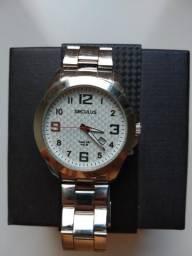 efd22f76344 Relógio Seculus