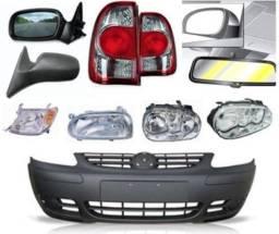 Peças para carros nacionais e importados