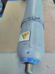 Acumulador hidráulico