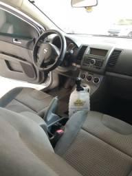 Nissan Sentra S 2.0 - 2009