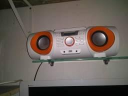 Rádio em perfeito estado zap 987219508 dependendo do local faço entrega