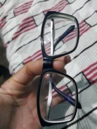 Armaçao de óculos de grau da marca speedo