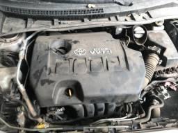 Motor 1.8 Corolla 2014 c/ Nota e Garantia