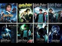 Harry potter - filmes