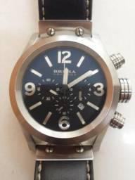 a4546489e37 Relógio Italiano Brera Orologi Modelo  Bretc45