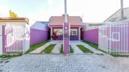 Casa à venda com 2 dormitórios em Cidade industrial, Curitiba cod:15131
