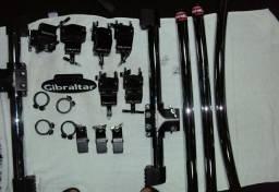 Rack de bateria Gibraltar_GRS400C