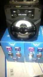 Caixa de som Bluetooth 60,00