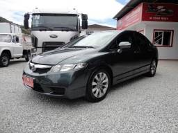 Honda Civic Sed. LXL 1.8 Flex Aut - 2011