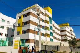 Apartamento com 3 dormitórios à venda, 74 m² - portão - curitiba/pr
