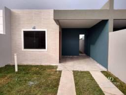 Casa com 3 dormitórios à venda, 61 m² por r$ 220.000 - são marcos - são josé dos pinhais/p