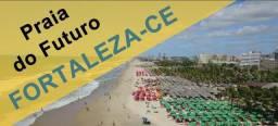 Promoção. Praia/Futuro/Aptº 8ºand.p/até 8 pes.C/Propriet, (31jul a 6 ago e após 13 agosto)