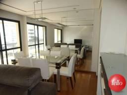 Apartamento para alugar com 4 dormitórios em Vila prudente, São paulo cod:201318