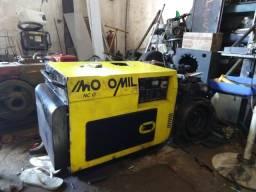 Motor mil 10HP