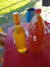Vende-se mel de abelha italiana e de Jandaíra