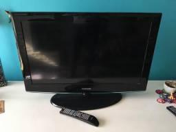 TV LCD Samsung 36 polegadas