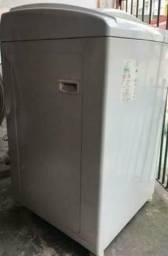 Máquina de lavar Brastemp automática clean