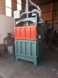Prensa Hidráulica Reciclagem