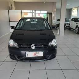 Volkswagen polo comfortline 1.6 2014 - 2014