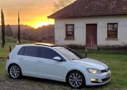 Volkswagen Golf 1.4 TSi (Flex) 2015 - 2015