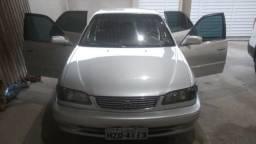 Corolla Xei 1.8 , JMD. Carro bem cuidado. (Conferir fotos e descrição) - 1999