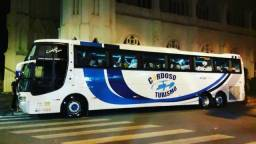Ônibus volvo B12