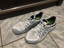 Tênis Nike Airmax usado número 43