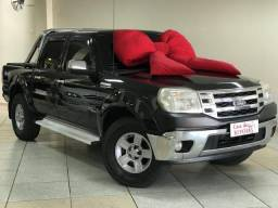 Ford Ranger Limited 3.0 4X4 Tb Eletronic - 2011
