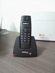 Telefone Intebras Sem Fio TS 40