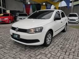 VW/ Voyage - 2015