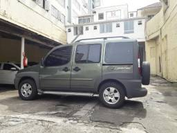 Doblo Tryon Adventure flex 1.8 com GNV - 2007