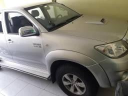 Hilux SRV 4x4 2009 - 2009