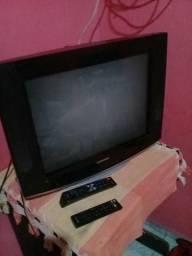 Tv em perfeito estado