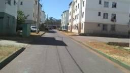 Apartamento à venda com 3 dormitórios em Jardim industrial, Contagem cod:2564
