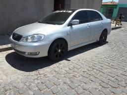 Vendo corolla 2007 aut - 2007