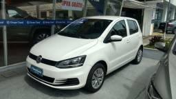 Volkswagen Fox Trendline 1.6 (Flex) - 2015