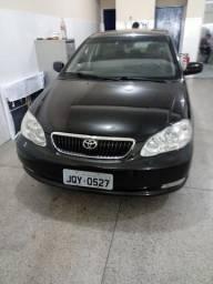 Corolla 2008 automático - 2008