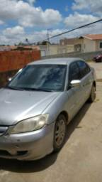 Vendo Honda Civic - 2006