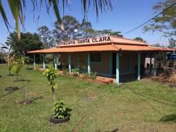 Chácara Santa Clara Álvares Machado