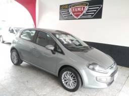 Fiat Punto Punto Essence 1.6 16V (Flex) - 2014