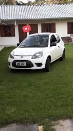 Ford Ka 2012/13 - 2012