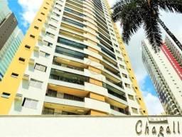 Edifício Marc Chagall, Gleba Palhano, Londrina, 129m² AP1615