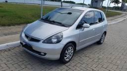 Honda Fit 2004/2005 1.4 Aut. Impecável - 2005