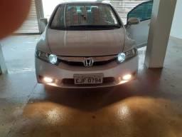 Honda Civic conservadissimo - 2009