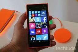O Microsoft Lumia 535 é um Windows Phone dual chip zap *