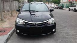 Etios Hatch XLS 1.5 2016/2017 - 2017